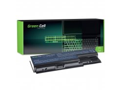 Green Cell AS07B31 AS07B41 AS07B51 pentru Acer Aspire 5220 5315 5520 5720 5739 7535 7720 5720Z 5739G 5920G 6930 6930G