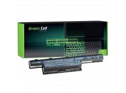Green Cell Akku AS10D31 AS10D41 AS10D51 AS10D71 pentru Acer Aspire 5733 5741 5741G 5742 5742G 5750 5750G E1-531 E1-571G