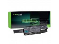 Green Cell AS07B31 AS07B41 AS07B51 pentru Acer Aspire 5220 5315 5520 5720 5739 7520 7535 7720 5720Z 5739G 5920G 7540G