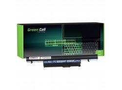 Green Cell Akku AS10B7E AS10B31 AS10B75 pentru Acer Aspire 3820TG 4820TG 5745G 5820 5820T 5820TG 5820TZG 7250 7739 7739Z