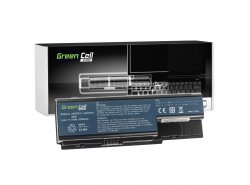 Green Cell PRO AS07B31 AS07B41 AS07B51 pentru Acer Aspire 5220 5315 5520 5720 5739 7535 7720 5720Z 5739G 5920G 6930G