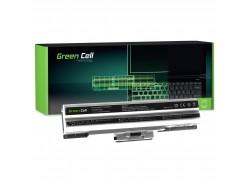 Green Cell Akku VGP-BPS13 VGP-BPS21 VGP-BPS21A VGP-BPS21B pentru Sony Vaio PCG-7181M PCG-7186M VGN-FW PCG-31311M VGN-FW21E