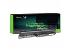 Green Cell Akku VGP-BPS22 VGP-BPL22 VGP-BPS22A pentru Sony Vaio PCG-71211M PCG-61211M PCG-71212M VPCEA VPCEB3M1E VPCEB1M1E