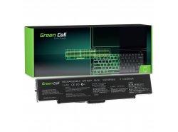 Green Cell VGP-BPS9B VGP-BPS9 VGP-BPS9S pentru Sony Vaio VGN-NR VGN-AR570 CTO VGN-AR670 CTO VGN-AR770 CTO