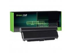 Green Cell Akku 45N1153 pentru Lenovo ThinkPad T440P T540P W540 W541 L440 L540
