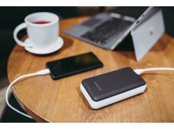 Power Bank Green Cell 30000mAh Qualcomm Quick Charge 3.0