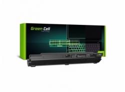 Green Cell Akku BTY-S27 BTY-S28 pentru MSI EX300 PR300 PX200 MegaBook S310 Averatec 2100