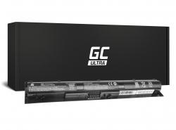 Green Cell ULTRA Baterie pentru laptop KI04 pentru HP Pavilion 15-AB 15-AB250NG 15-AB250NW 15-AK057NW 17-G152NP 17-G152NS 17-G15