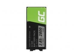 Green Cell ® Handy Akku BL-42D1F für LG G5 Lite SE