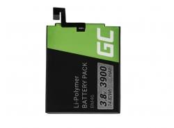 Green Cell ® Handy Akku BM46 für Xiaomi Redmi Note 3