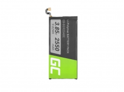 Green Cell ® Handy Akku EB-BG920ABE für Samsung Galaxy S6