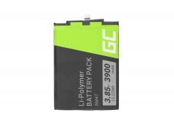 Green Cell ® Handy Akku BM47 für Xiaomi Redmi 3 3S 3X 4X