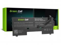 Green Cell ® Akku HB54A9Q3ECW für Huawei MateBook X