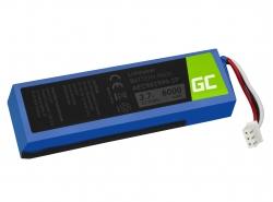 Green Cell ® Akku AEC982999-2P für JBL Charge lautsprecher