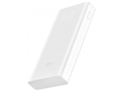 Original Power Bank Xiaomi ZMI 20000mAh mit LED-Anzeige - NEU
