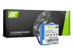 Green Cell ® (2Ah 3.6V) Type141 pentru AEG Electrolux Junior 2.0