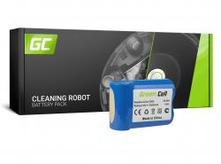 Green Cell ® (3Ah 3.6V) 520104 pentru AEG Junior 3000