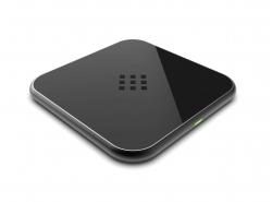 Schnelles induktives QI Ladegerät Green Cell Wireless Charger² 10W