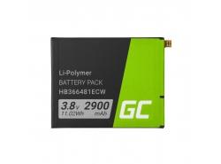 Baterie HB366481ECW pentru Huawei P9 Lite Honor 8