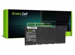 Baterie pentru laptop pentru Green Cell PW23Y pentru Dell XPS 13 9360