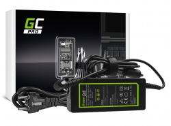 Netzteil / Ladegerät Green Cell PRO 19.5V 3.34A 65W für Sony Vaio SVF14 SVF15 SVF152A29M SVF1521C6EW SVF15AA1QM