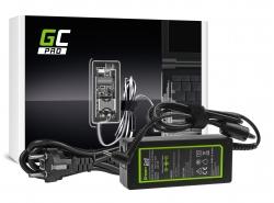 Netzteil / Ladegerät Green Cell PRO 19V 3.42A 65W für Acer Aspire S7 S7-392 S7-393 Samsung NP530U4E NP730U3E NP740U3E