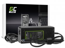 Netzteil / Ladegerät Green Cell PRO 19.5V 6.15A 120W für HP Omen 15-5000 17-W HP Envy 15-J 17-J
