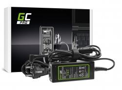 Netzteil / Ladegerät Green Cell PRO 19V 2.1A 40W für Asus Eee PC 1001PX 1001PXD 1005HA 1201HA 1201N 1215B 1215N X101 X101CH
