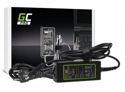 Netzteil / Ladegerät Green Cell PRO 19V 2.15A 40W für Acer Aspire One 531 533 1225 D255 D257 D260 D270 ZG5