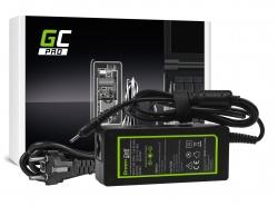 Netzteil / Ladegerät Green Cell PRO 19.5V 3.08A 60W für Asus Eee Slate B121 EP121