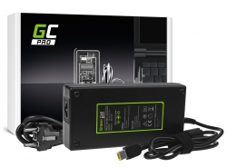 Netzteil / Ladegerät Green Cell PRO 19.5V 7.7A 150W für Lenovo Ideacentre 310-15ASR 310S-08ASR 520-27IKL 910-27ISH A540 A740 S40