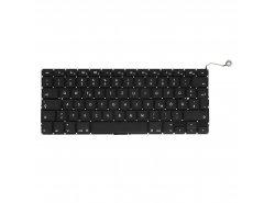 """Tastatur für APPLE MACBOOK PRO UNIBODY 15"""" A1286"""