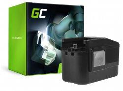 Green Cell ® Akku für AEG BEST 9.6 X 9.6V 2.5Ah