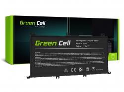 Baterie pentru laptop Green Cell Dell Inspiron 15 5576 5577 7557 7559 7566 7567