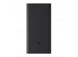 Power Bank Xiaomi QI 10000 mAh PLM11ZM - QI Charge, 2 x Quick Charge 3.0