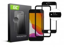Sticla protectoare GC Clarity pentru Apple iPhone 7/8