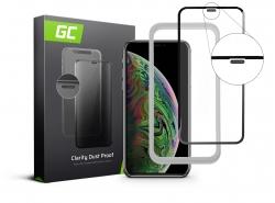Sticla protectoare GC Clarity pentru Apple iPhone XS Max