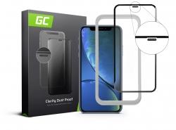 Sticla protectoare GC Clarity pentru Apple iPhone XR