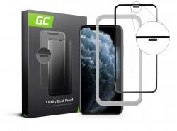 Sticla protectoare GC Clarity pentru Apple iPhone 11 Pro