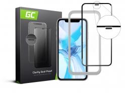 Sticla protectoare GC Clarity pentru Apple iPhone 11