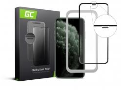 Sticla protectoare GC Clarity pentru Apple iPhone 11 Pro Max