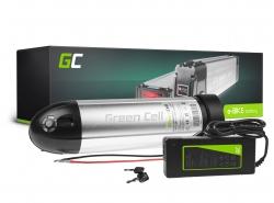 Baterie reîncărcabilă Sticlă de Green Cell 36V 11.6Ah 418Wh pentru bicicleta electrică E-Bike Pedelec