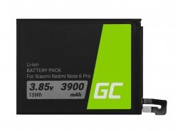 Green Cell BN48 Batterie für Xiaomi Redmi Note 6 Pro