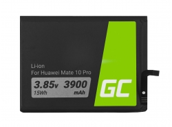 Green Cell Battery HB436486ECW for Huawei Mate 10 / Mate 20