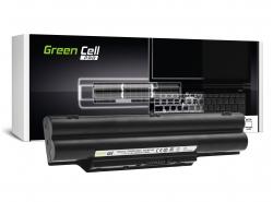 Baterie pentru laptop Green Cell Fujitsu-Siemens LifeBook E751 E752 E782 P771 P772 T580 S710 S751 S752 S760 S762 S782