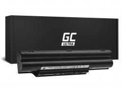 Green Cell ULTRA Baterie pentru laptop FPCBP145 pentru Fujitsu-Siemens LifeBook E751 E752 E782 P771 P772 T580 S710 S751 S752 S76