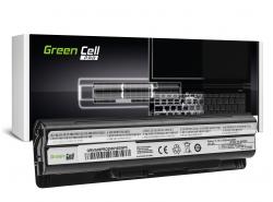 Green Cell PRO BTY-S14 BTY-S15 pentru MSI CR650 CX650 FX400 FX600 FX700 GE60 GE70 GP60 GP70 GE620