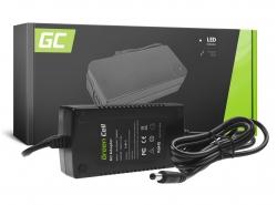 Green Cell ® 29.4V 2A pentru baterie Li-Ion 24V e-bike cu mufă rotundă 5.5 * 2.1mm
