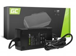 Green Cell ® 42V 2A pentru baterie Li-Ion 36-e cu bicicletă electronică cu mufă rotundă 5,5 * 2,1 mm