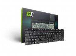 Green Cell ® Tastaturen für Laptop Asus A52 K52 K72 N50 N52 N53 N71 X52 X53 X54